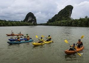 Kayak Championship