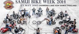 Samui-Bike-Week