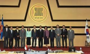 ASEAN-ROK meeting