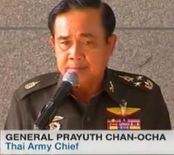 Thai army chief