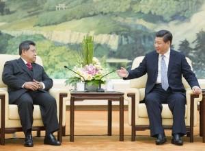 Malaysia-China ties