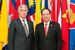 Portuguese Ambassador to ASEAN