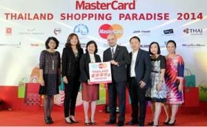 Thailand Shopping Paradise