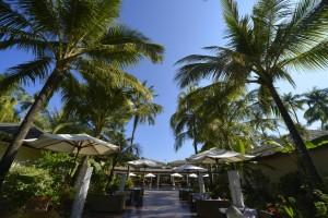 Bayview - the beach resort (pool area)_Myanmar